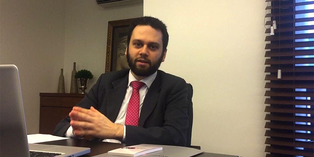Dr. Thiago Morais Marques